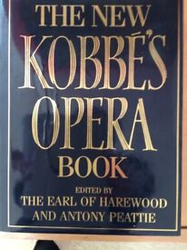 KOBE AS NEW OPERA BOOK