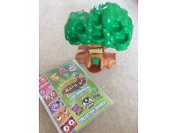 Moshi Monsters Treehouse