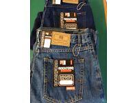 "Men's jeans,36 waist 30"" leg"