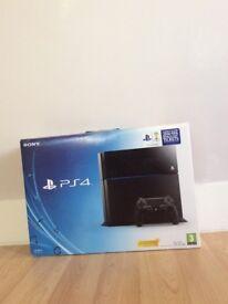 PS4 Sony PlayStation