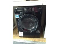Beko 7/5 black washer/dryer £299 RRP £380 new/graded 12 month Gtee