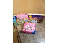 Bundle of 3 board games (Orchard Toys & the Gruffalo)