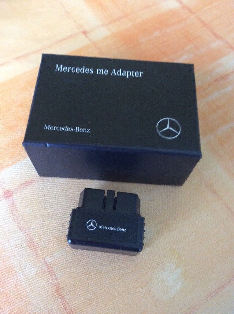 mercedes me adapter in paisley renfrewshire gumtree. Black Bedroom Furniture Sets. Home Design Ideas