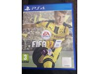 Fifa 17 -PlayStation 4 - Great Condition - Bargain