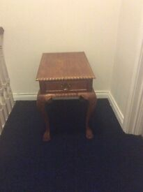 Three pieces of lovely furniture £60.00