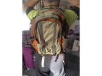 Fishpond Flyfishing Vest and Backpack
