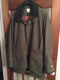 Mens musto tweed jacket