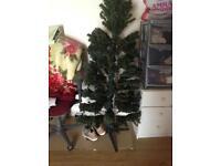 Decorative Christmas tree for sale SALE CHEAP!!!