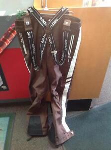 Spyder Ski Pants w/ Suspenders (sku: Z13467)
