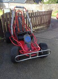Honda off-road buggy / gokart