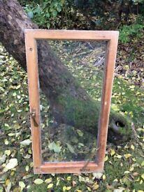 Wooden window openers (set of three)