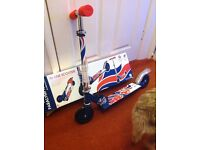 Child's scooter (new)