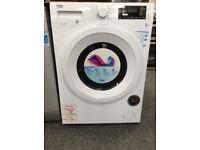Beko prosmart white 7kg washer / dryer. RRP £369 12 month Gtee