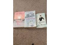 Assorted Chick Literature - set of 3