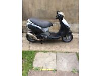 Zip scooter 100cc