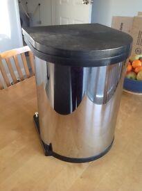 Einbau Abfallsammler Fitted Kitchen Bin