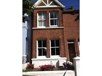 Cosy single room available over summer to international/mature student in lovely house in Fiveways