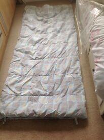 2 Very Good Quality Sleeping Bags