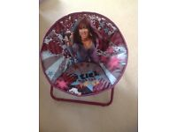 Camp Rock chair