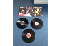 Wings Over America box set of vynil LP's for sale.