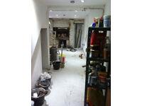 Creative studio/office space