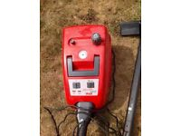 Polti Vaporetto 2400 steam cleaner in good working order