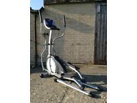 Horizon Fitness Andes 500 Elite v1 Foldable Cross Trainer (Delivery Available)