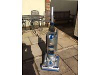 Vacuum cleaner Vax upright