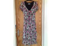 Summer dress (Wallis size 14)