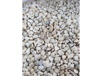 20 mm Spanish marble garden and driveway chips/ stones