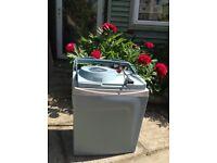 Camping cooler box