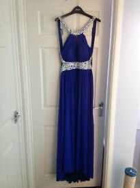 Bridesmaid/ball/prom dresses size 14 and 16