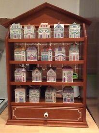 House spice rack