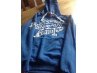 Superdry hoodie(brand new)