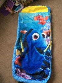 Finding Dory Ready Bed