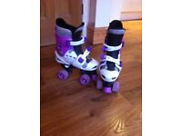 Osprey Roller Boots size 13 - 3