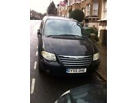 Chrysler Grand Voyager Stow'n'Gow 2005