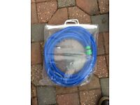 Aquaroll mains water adapter kit