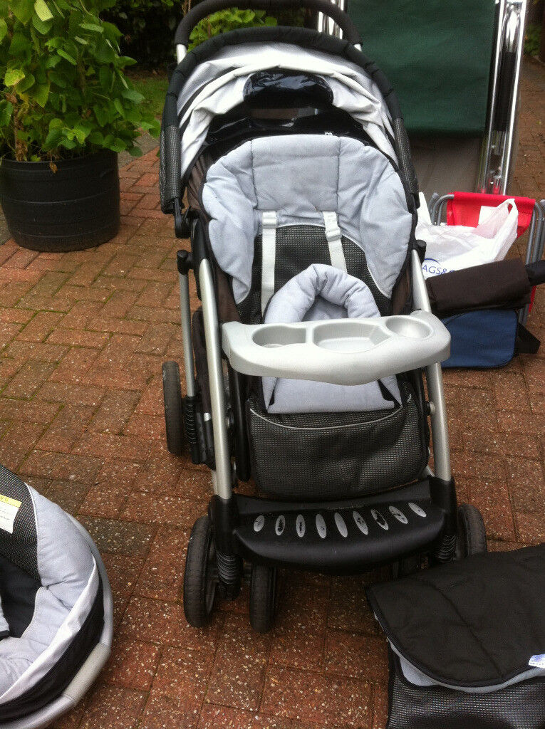 MOTHERCARE PUSHCHAIR FOR SALE