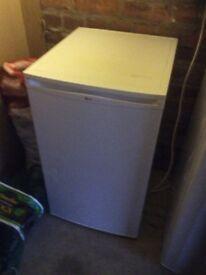 L G fridge