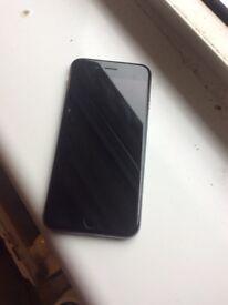 Iphone 6 Black (16GB) Unlocked