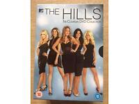 The Hills Complete Boxset