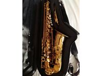 Selmer Reference 54 Alto - Excellent Condition