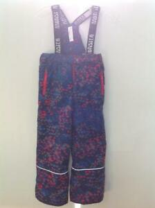 Monster Youth Ski/Snowboard Pants (KFJ2DW)