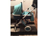 cosatto Ooba buggy Like new immaculate condition only used for a couple of months