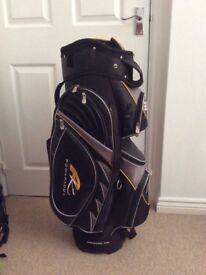 Powakaddy Golf Bag For Sale. VGC.