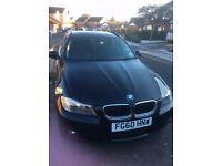 BMW 3 SERIES DIESEL TOURING 320d [184] SE 5DR