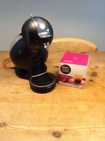 Dolce Gusto Melody 3 Coffee Machine + 1 Box of Espresso Pods (unopened)