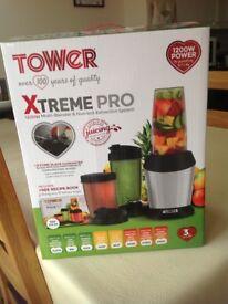 Tower Extreme Pro TI2020 Multi Blender