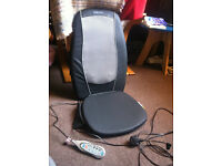 Homedics massage chair